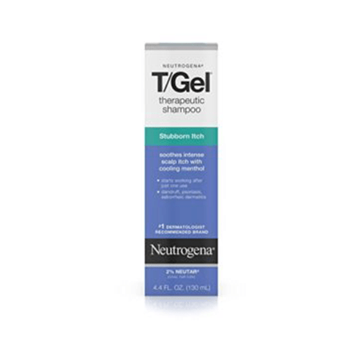T-Gel Therapeutic Eczema Scalp Shampoo