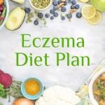 Eczema Diet Plan