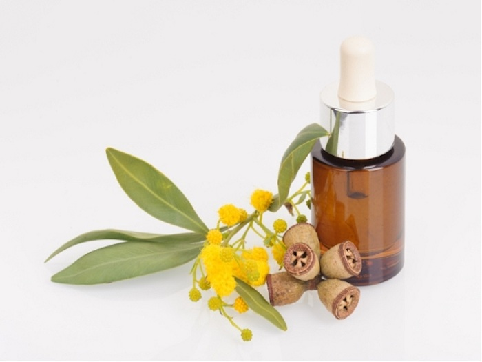 best essential oil for asthma