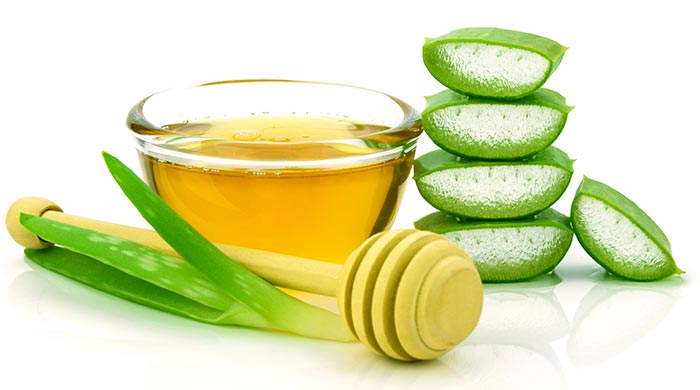 Aloe vera for eczema - Benefits and use