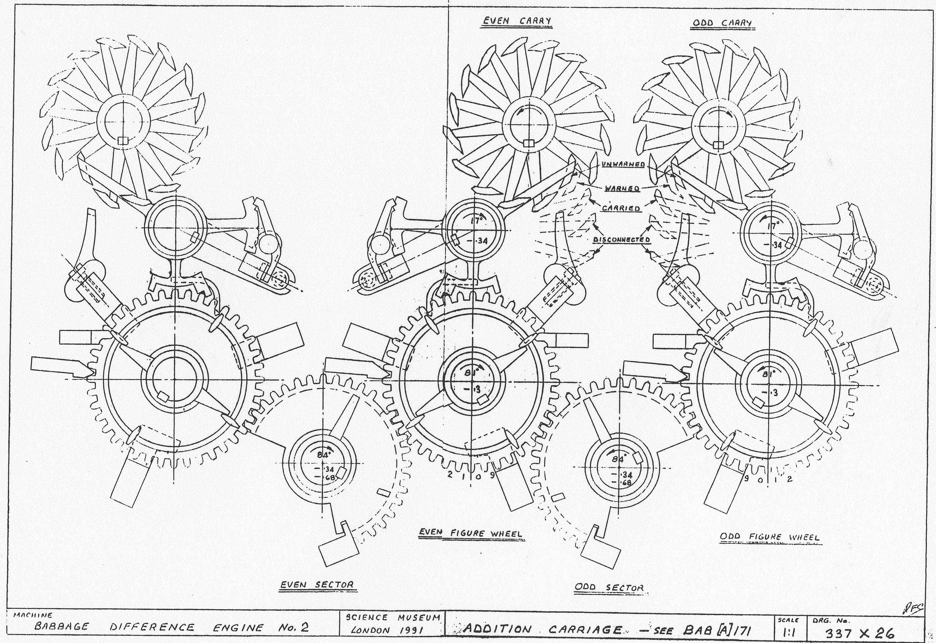 Images About Mechanical Engineering Drawing