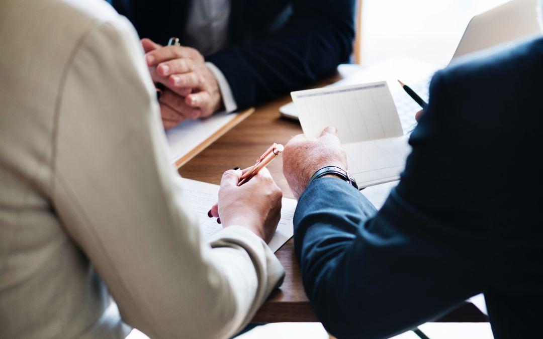 New Limits on Teacher Appraisals & Employment Actions