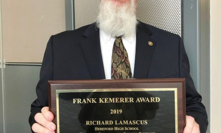 Meet Richard LaMascus: The Recipient of the 2019 Kemerer Award