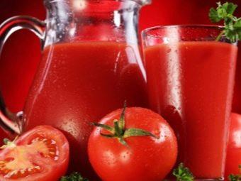 hipertenzija sergančių pomidorų žala