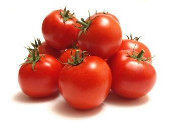 pomidorai dėl hipertenzijos naudos ar žalos)