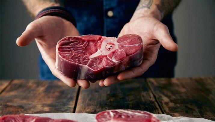 carne de vită cu pierdere de grăsime