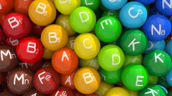 Витамины и здоровье.