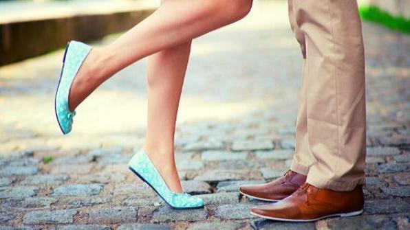 Обувь без каблуков