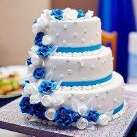 Приметы про свадебный торт