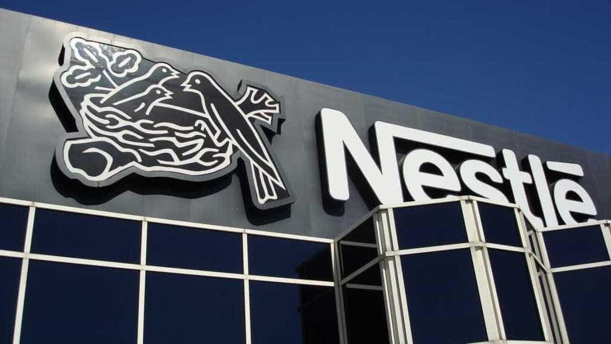 Nestlé eleva participação em empresa de biotecnologia