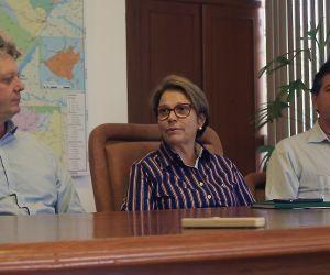 Em visita, Tereza Cristina se reúne com produtores de leite e pede redução de preços