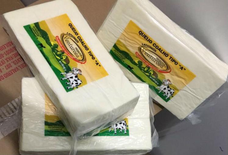 Queijo e manteiga produzidos no Estado já podem ser comercializada em todo o Brasil