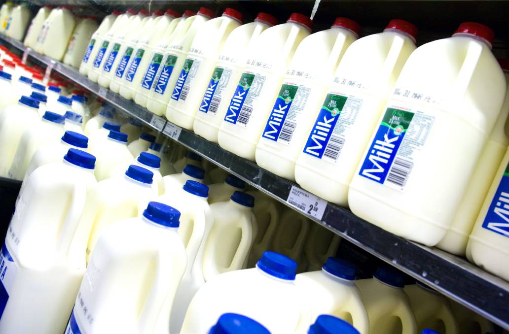 Australia Day celebrations marred by the anniversary of $1 litre milk