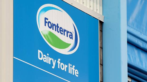 Fonterra on hunt for farms to supply milk for a2 Milk Company