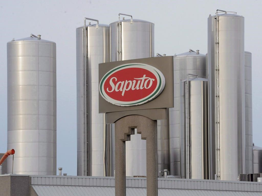 Saputo Buys Dairy Crest; Is Dean Next?