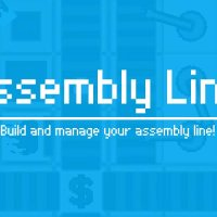 Design your dream factory! - Assembly Line