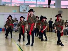 Vamos Baila キッズダンス(バモスバイラ)