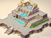 Hanging-Garden-of-Babylon