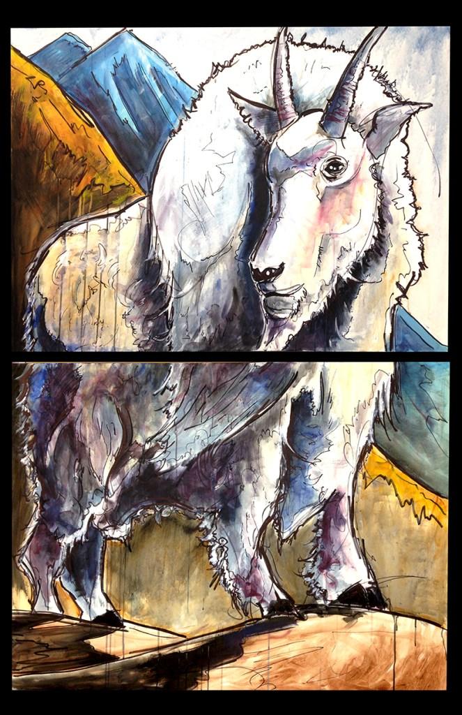 Top Goat