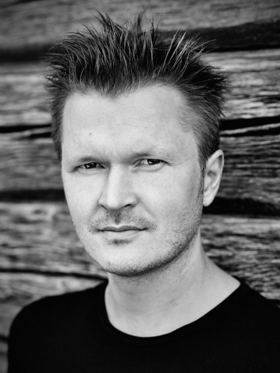 Kristjan Randalu I Foto: Kaupo Kikkas