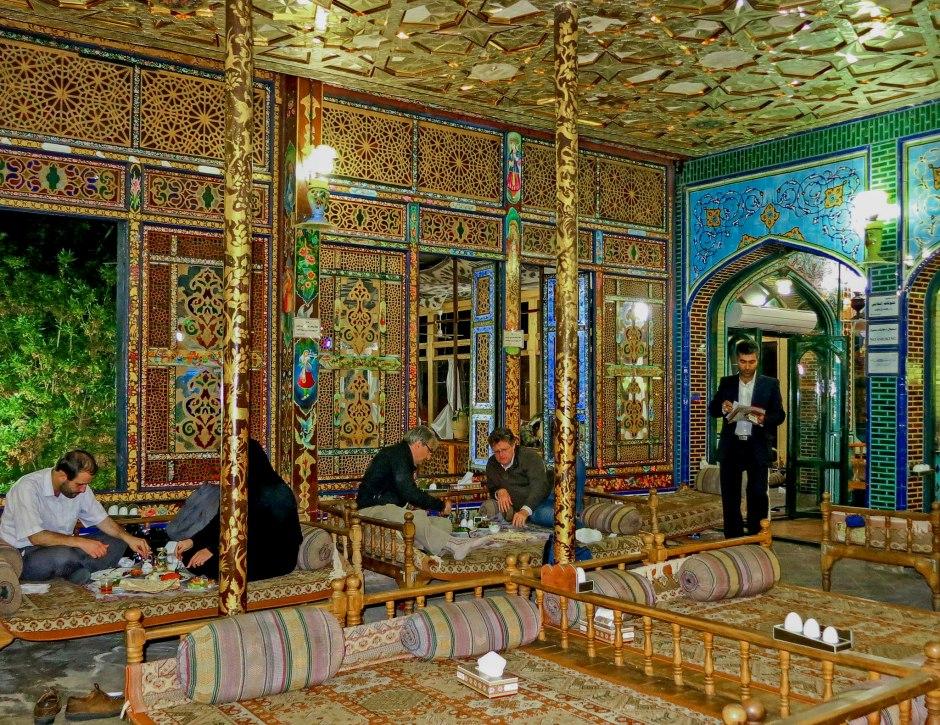 Imam Square, Isfahan, Iran I Foto: Creative Commons https://flic.kr/p/nznUBa