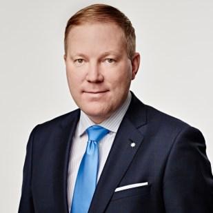 Marko Mihkelson I Foto: riigikogu