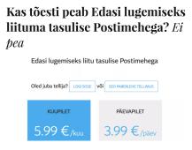 Edasi Postimees