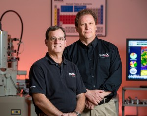 EDAX Service Team
