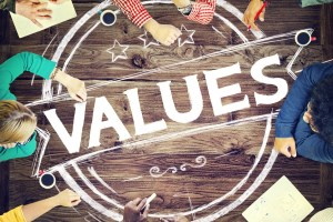 Enhance Your Company's Impact with Shared, Interactive Values