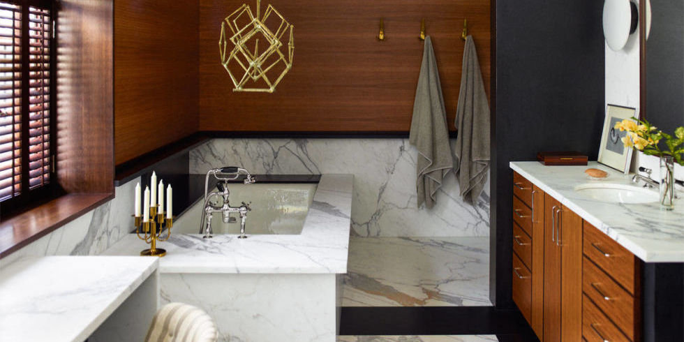 20 Best Modern Bathroom Ideas