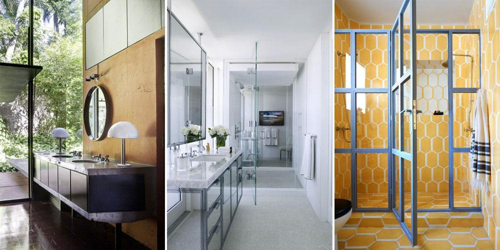 Modern Luxury Bathroom Photos