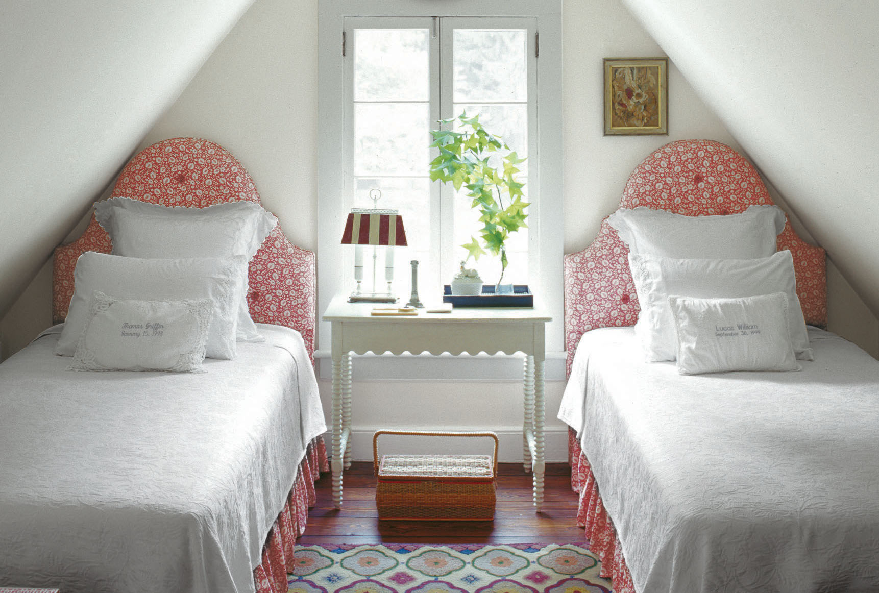 20 Small Bedroom Design Ideas -Decorating Tips For Small