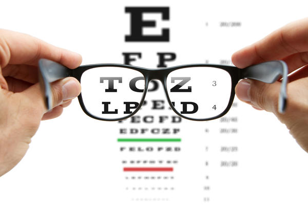 Eye exam - Tips and Tricks From Doctors