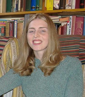 Andrea Waddell