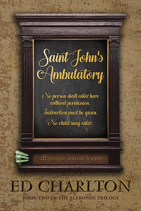 Buy Saint John's Ambulatory at Amazon.