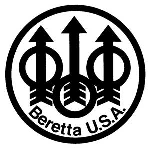 Beretta mags