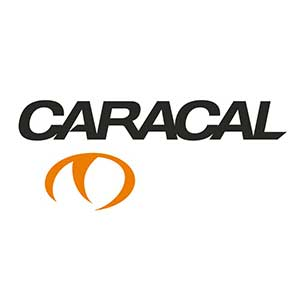 Caracal mags