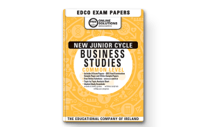 New Junior Cycle Business Studies Exam Papers Common Level