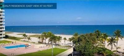 730 N Ocean Boulevard 1401 Pompano Beach FL 33062