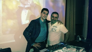 DJ Eddie & Faris