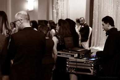 DJ Eddie Engagement - Rimon & Suzan