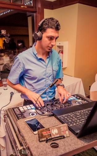 Arabic DJ
