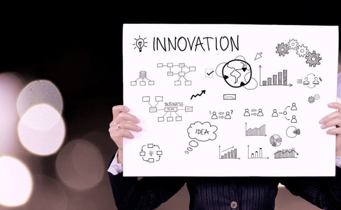 Innovation - Eddie Copeland
