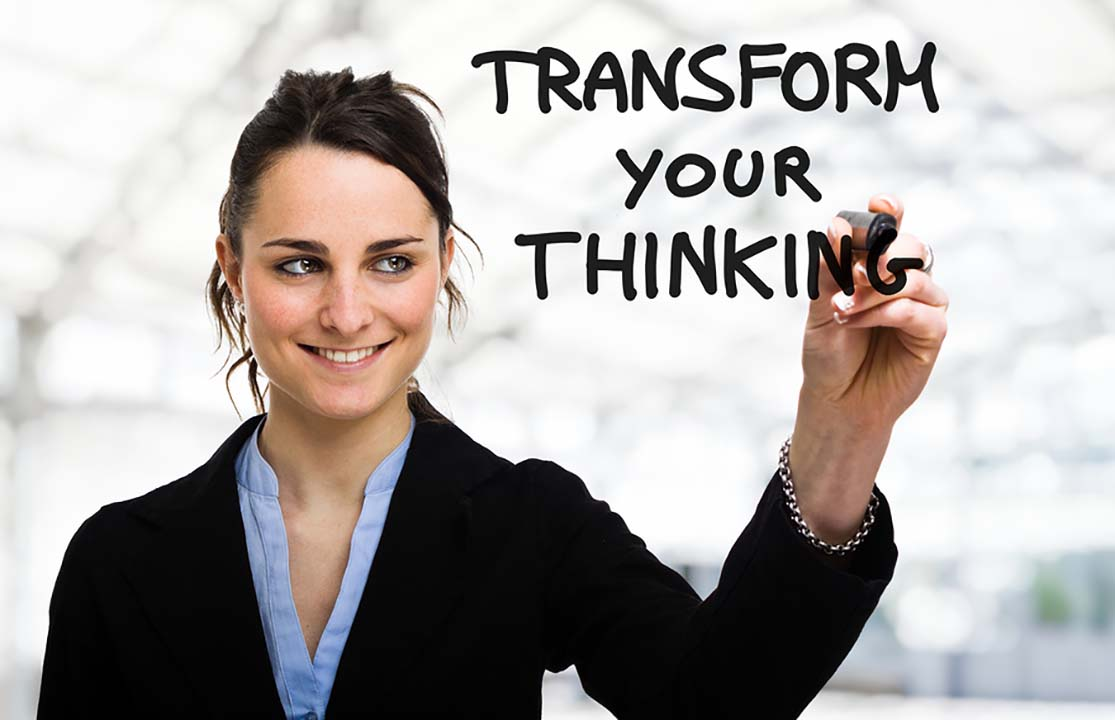 Why Changing Your Thinking Can Change Your Future