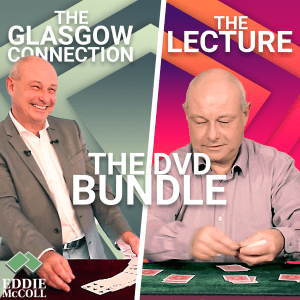 The DVD Bundle