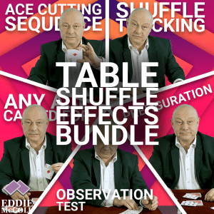 Table Shuffle Effects Bundle (Download)