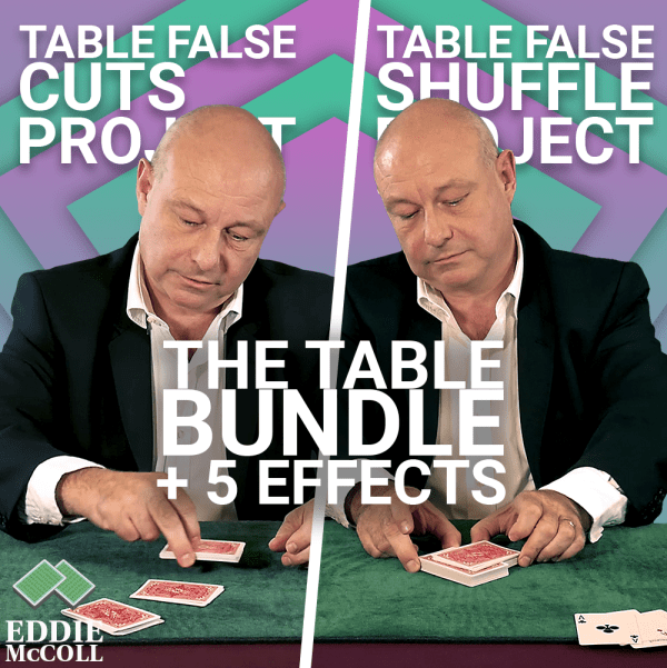 The Table Bundle + Effects