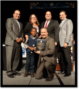 framed_nexus_conference_award