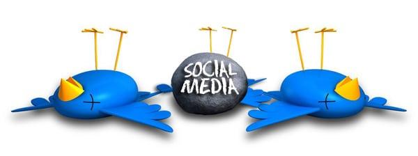 Killing 3 Birds with 1 Stone in Social Media