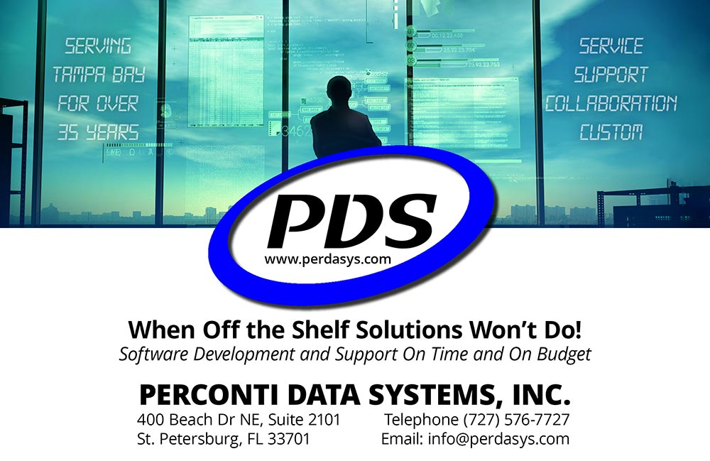 Perconti Data Systems